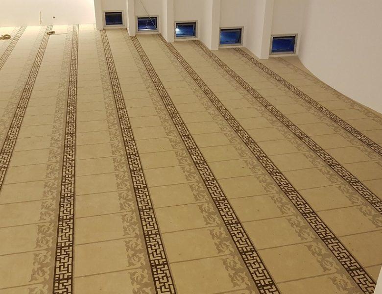 Cami Halısı Fiyatları